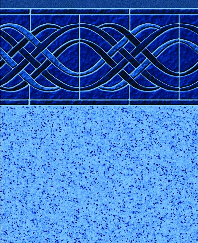 Pool Liner Patterns By Premium Pool